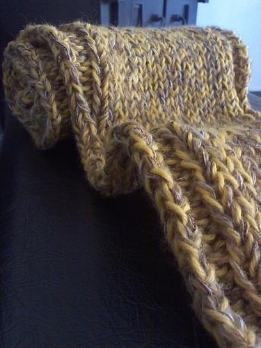 ex scarf