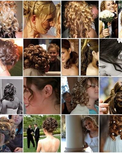 wedding hairstyles_wedding haircut_bridal hairstyle_bridal hairdo