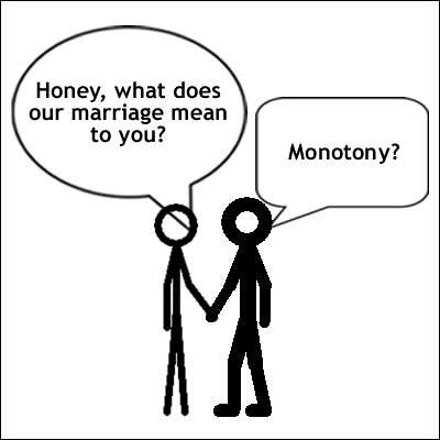 #26 Freudian Slip 3 - Monogamy