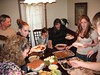 Thanksgiving - The Food!