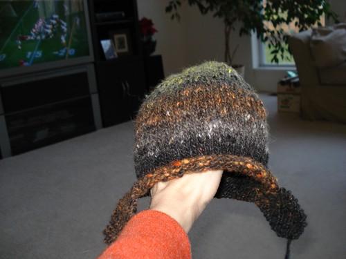 Reece's Hat