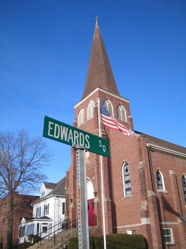 edwards square