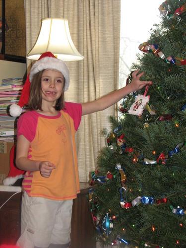 Commet Hanging Ornament