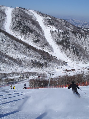 Ski XIX