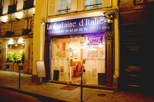 París Semana Santa 2008 (2)