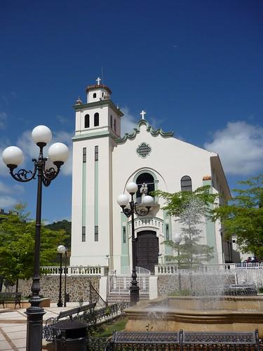 La Plaza, Barranquitas