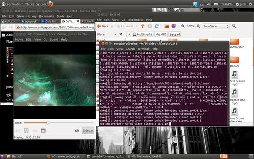 ubuntu 11.04 classic theme