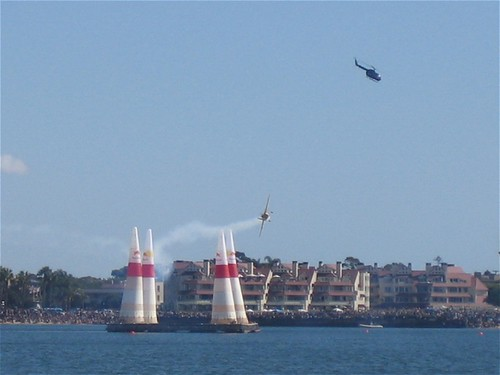 Red Bull Air Race IV