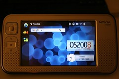 BOOOM...new OS2008