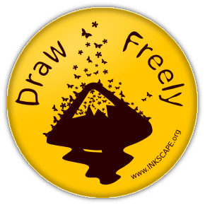 Draw Freely with Inkscape!