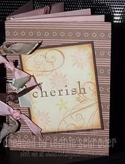 Cherish Pocket Book