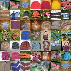2007_Knitting_Collage