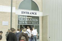 SW Celebration I entrance