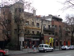 Oficinas Iturbe_calle Serrano_2008-02