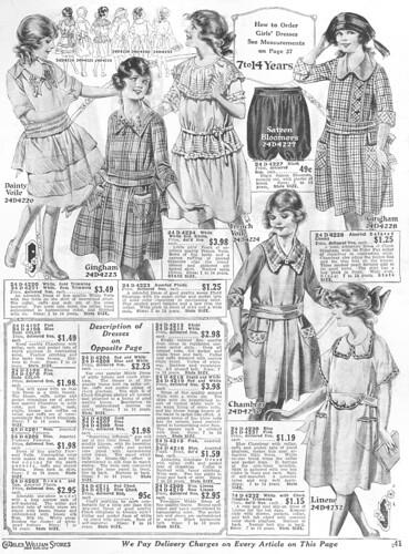 vintage monday [ week five ] ::