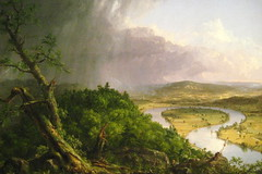 NYC - Metropolitan Musem of Art - Thomas Cole'...