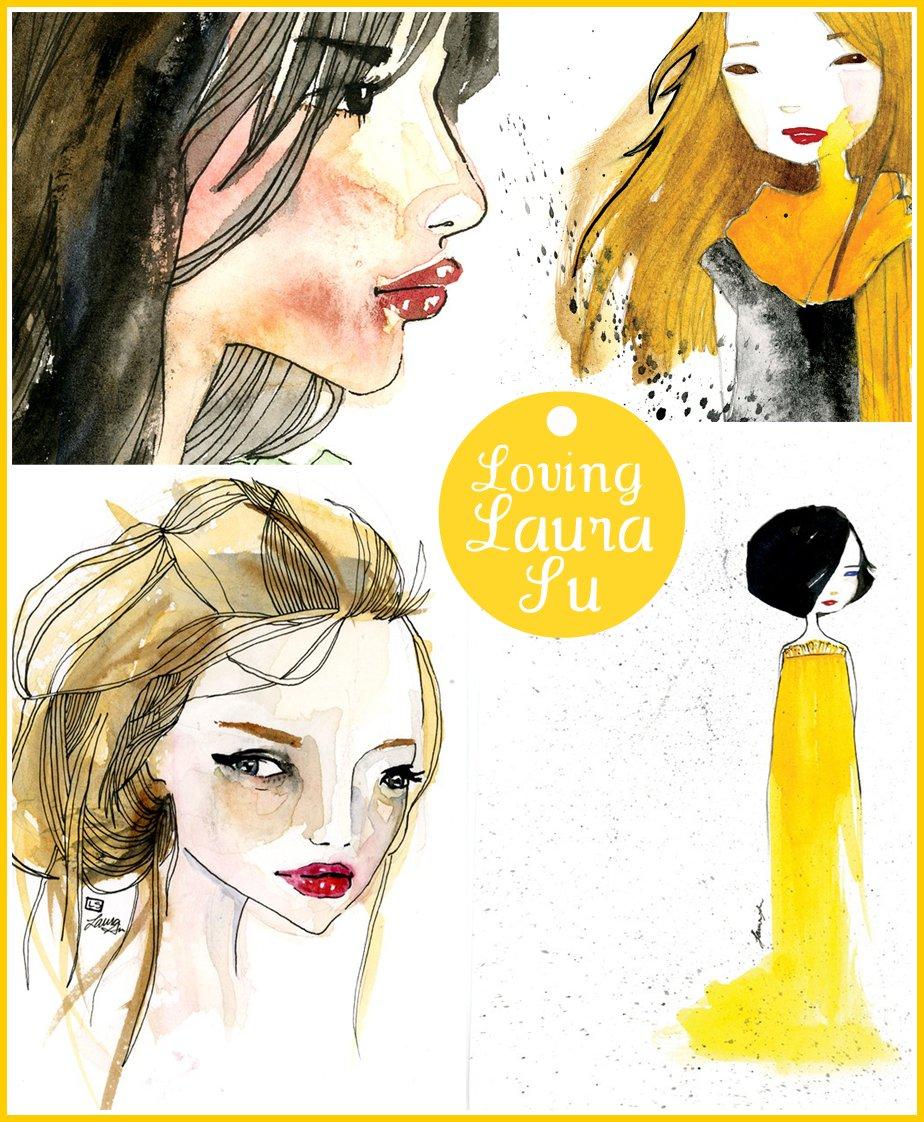 Weekend Find: Laura Su