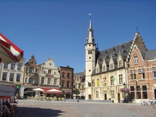 markt_Dendermonde