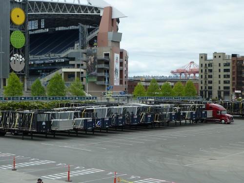 La Garra llega a Seattle