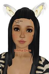 emma olive