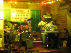Blues at the Kingston Mines