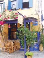 The Well of the Turk - Restaurant in Chania, Crete
