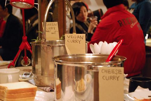 Curry evening, Friday, November 23. 2007.jpg