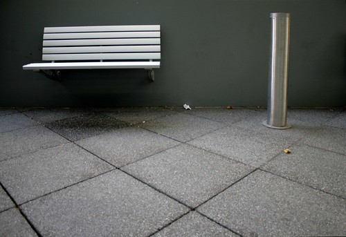 Special Seating for Smokers