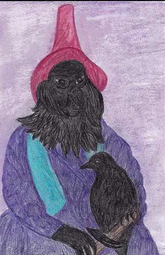 RavenMagician