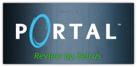 Portal - Review by Zeirus