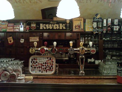 Belgian Beer Café - Zalaegerszeg #8