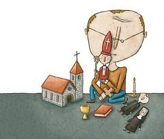 Remodelar la Iglesia...