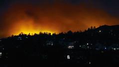OC Wildfires