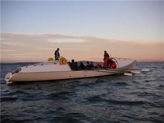 Ocean Row Events Challenger
