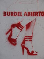 Burdel Abierto.