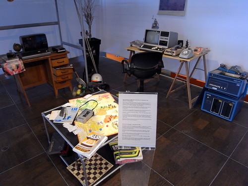Musée de l'informatique