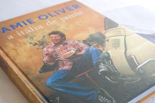Presente: Jamie Oliver - A Itália de Jamie