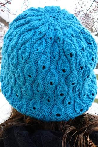 Pavone Hat