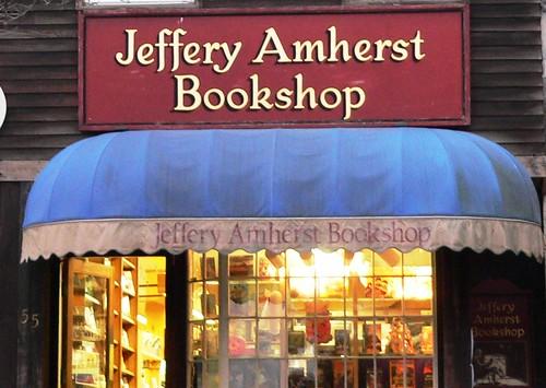 Bookshop by tina1960.