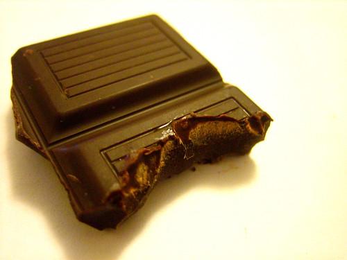 Dark Chocolate 10/26/2007