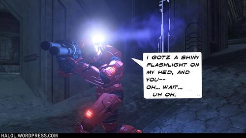 shinyflashlight