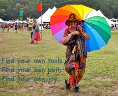 Passion Quilt Meme. Find your own path