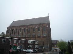 Brighton - St Bartholomew's (2)