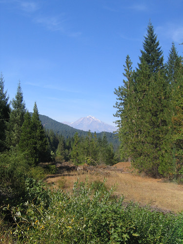 Day 02 - Shasta Approach