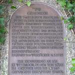 Gedenkstätte HH-Wittmoor