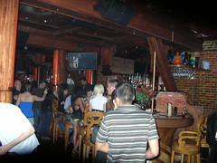 23 Orlando bar
