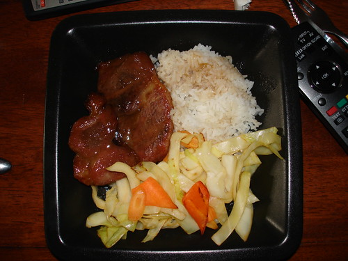 char sui fan w cabbage & carrots
