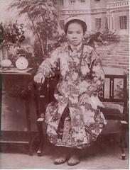 Grandma Kimsua Khruasanit