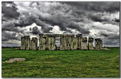 Rocks of Stonehenge