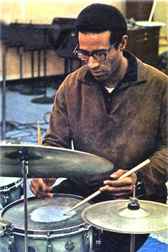 Max Roach | Connie Crothers | Swish | NA1001